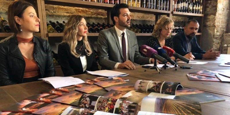 Dani otvorenih podruma od 12.6. do 11.7. obuhvatit će 4 vinogorja