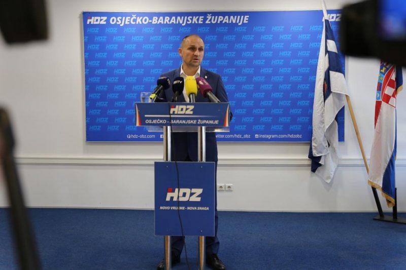 Ivan Anušić govorio o značaju 22 europske milijarde i projektima OBŽ