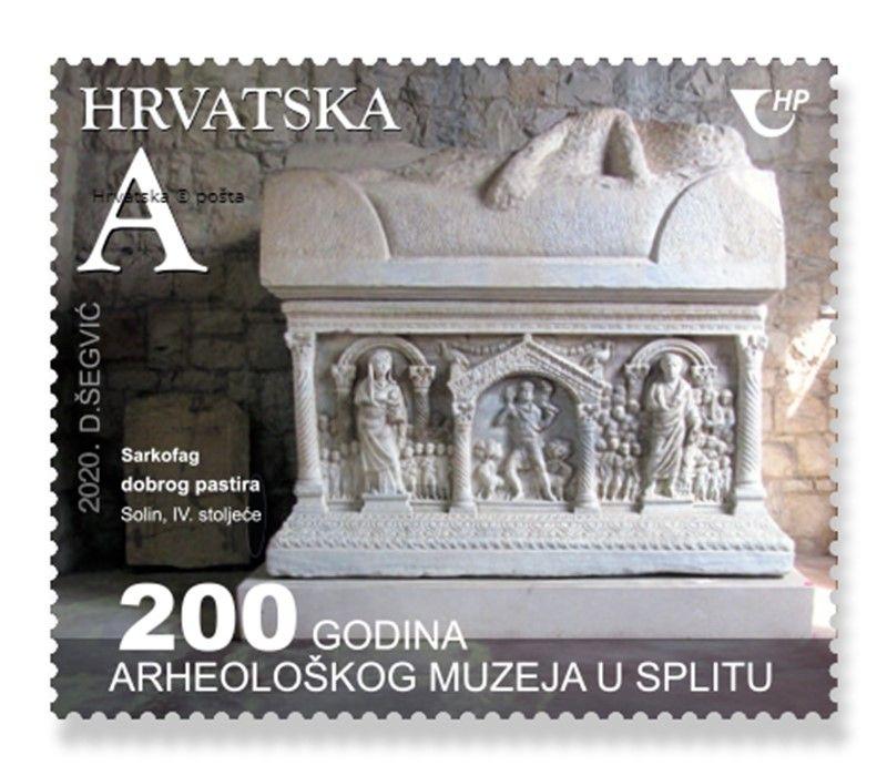 200 godina Arheološkog muzeja u Splitu – Obljetnica najstarije muzejske institucije u jugoistočnoj Europi