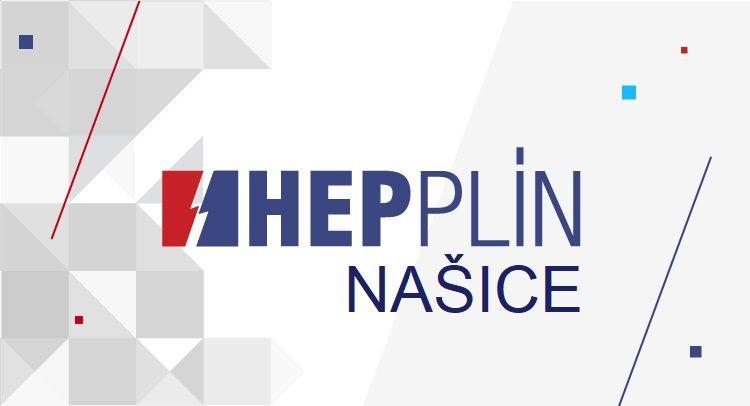 Najava radova za 14. kolovoza, HEP plin Našice