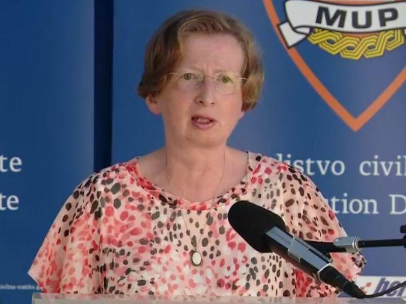 U Hrvatskoj 162 nova slučaja zaraze