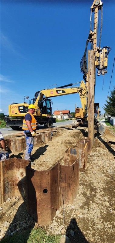 Dovršetak projekta odvodnje u Donjoj Motičini do 2023.