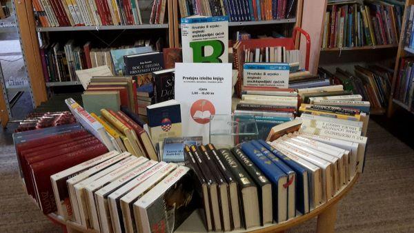 Mjesec hrvatske knjige ove godine pod motom Razlistaj se!