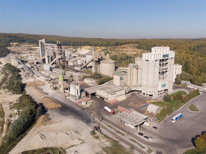 """U Tvornici cementa """"NEXE"""" d.d. ne zbrinjava se medicinski otpad"""
