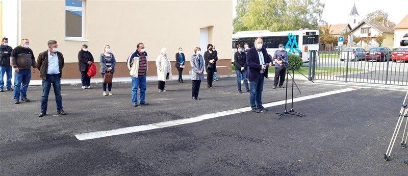 U Općini Podgorač nakon 22 godine ugašen rad HNS-a liberalnih demokrata