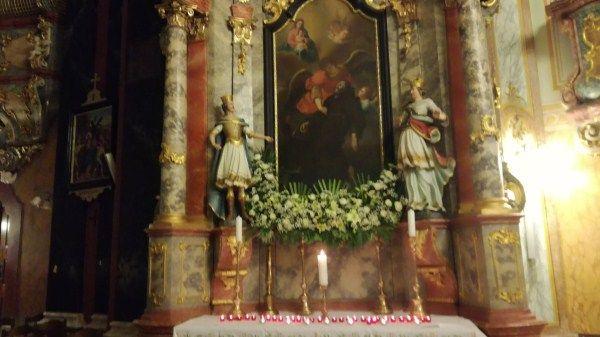 U katoličkoj Crkvi danas je sv. Franjo Asiški