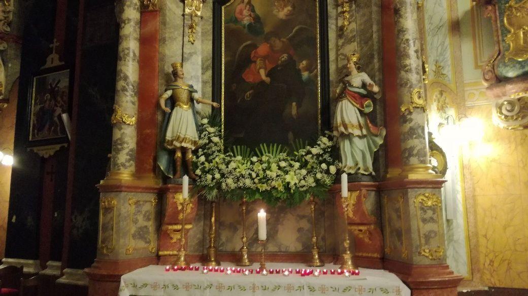 Crkva slavi sv. Franju Asiškog