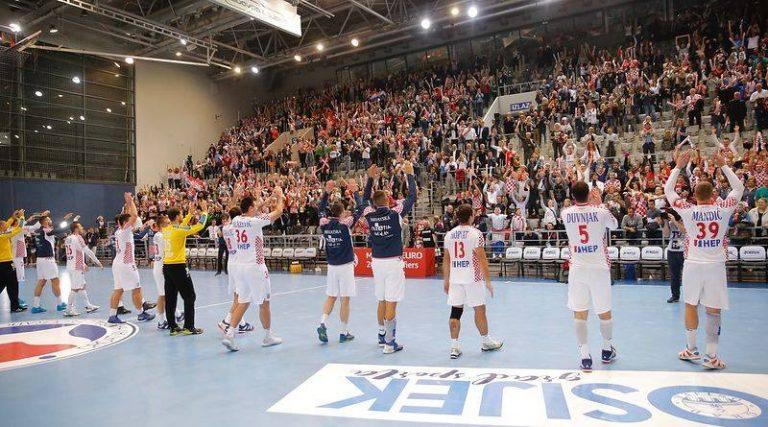 Okupljanje hrvatske rukometne reprezentacije – 5 igrača iz RK NEXE