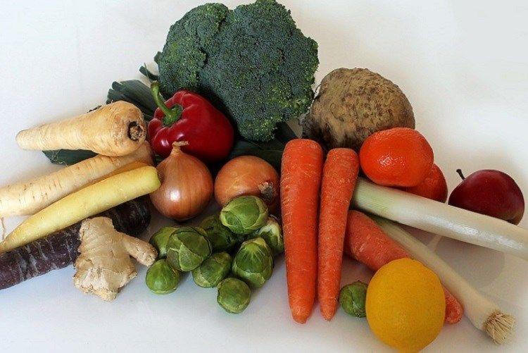 Direktna prodaja voća i povrća nije obustavljena