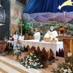 U Župnoj crkvi služena misa zahvalnica i pročitana statistika župe za 2020.godinu