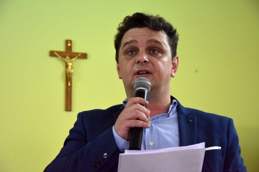 HDZ kandidira Marka Kneževića za načelnika Općine Feričanci