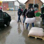 Općina Podgorač organizira prikupljanje donacija za Banovinu