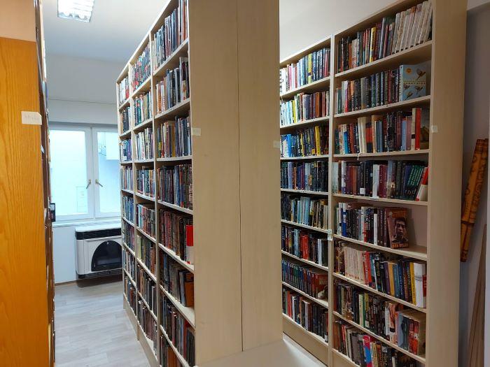 Dan narodnih knjižnica skromnije nego prijašnjih godina