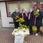 """Udruga """"Mimoza"""" obilježila Nacionalni dan borbe protiv raka vrata maternice"""