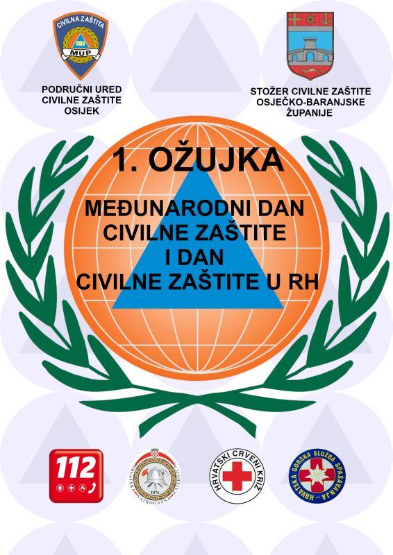 U ponedjeljak obilježavanje Dana civilne zaštite