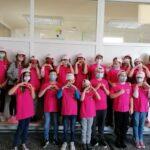 U školama obilježen Dan ružičastih majica