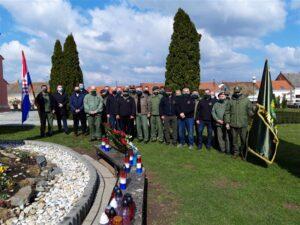 30.obljetnica ustroja Specijalne jedinice policije iz Domovinskog rata Orahovica – Našice
