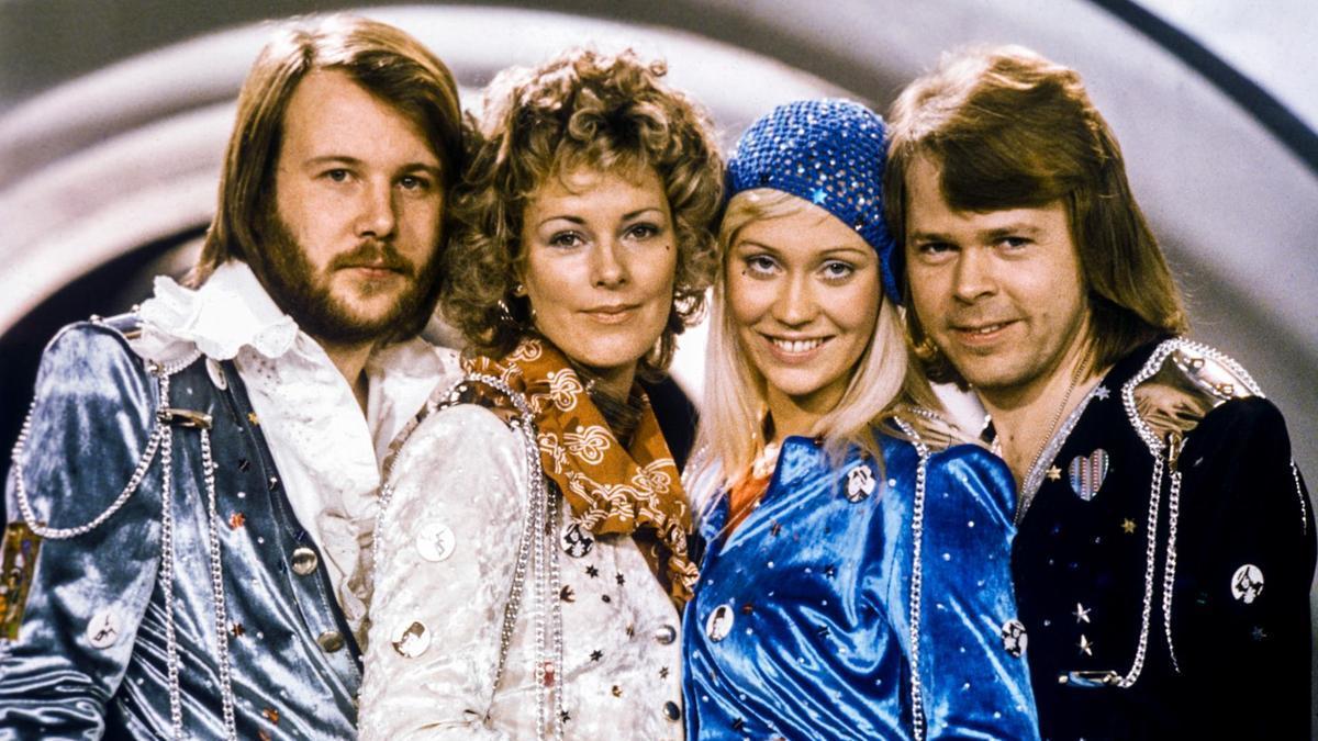 Na današnji dan ABBA osvojila svijet!!