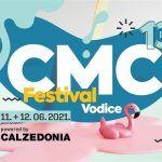 Poznati izvođači 13. CMC festivala