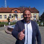 Goran Đanić u izbornoj utrci po peti put