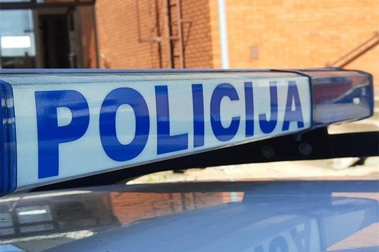 Na području naše Policijske uprave u protekla 24 sata evidentirano 16 kaznenih djela