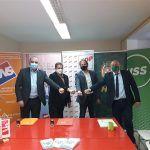 Bruno Wolf – kandidat SDP-a, HNS-a i HSS-a za dogradonačelnika Našica