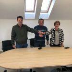 Dogovorena koalicija SDP-HSU-HSS
