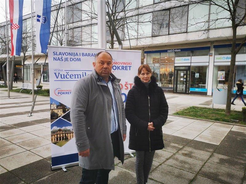 Domovinski pokret podržao kandidaturu Gorana Đanića za općinskog načelnika