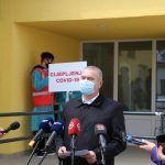 Županijski stožer predložio da učenici u ponedjeljak krenu na nastavu
