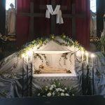 Velika je subota – dan tišine i molitve kod Božjeg groba