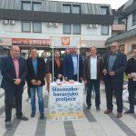 """HNS-ov kandidat za župana Ivica Mandić: """"Slavoniji i Baranji trebaju promjene!"""""""