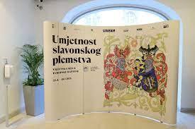 """Izložbu """"Umjetnost slavonskog plemstva – vrhunska djela europske baštine"""" uveličat će nastup učenika OGŠ """"Kontesa Dora"""""""