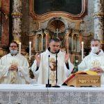 Svečana sveta misa s procesijom održana je u 9 sati