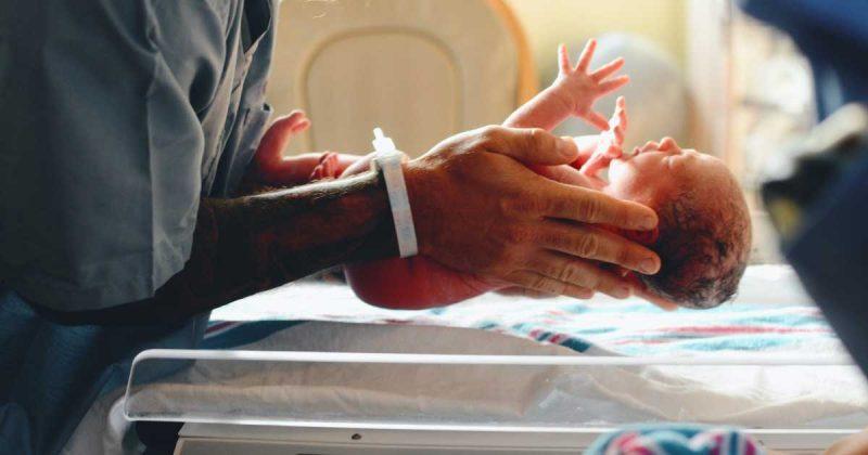 U Osječko baranjskoj županiji rođeno 100 djece više nego godinu ranije