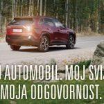 Za sufinanciranje energetski učinkovitih vozila prijave na Javni poziv od 10.lipnja