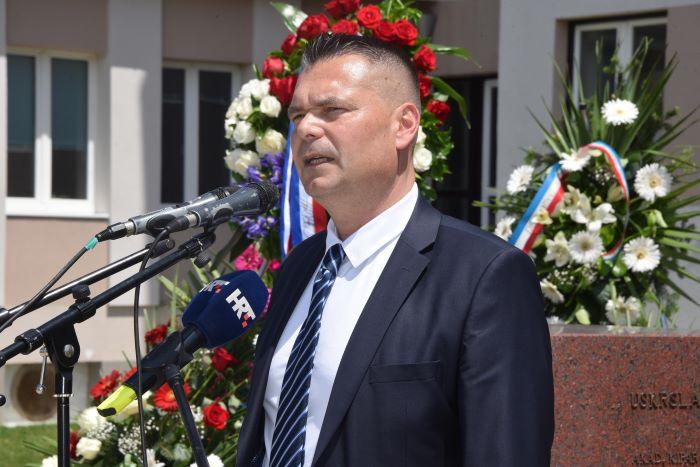 Dan Grada čestitao gradonačelnik Krešimir Kašuba