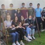 Učenici SŠIK sudjelovali u eTwining projektu Razvoj gospodarstva i zaštita okoliša