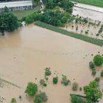 Nepogode povezane s vodom najčešće u posljednjih 50 godina