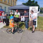 """Udruga """"Prijateljstvo"""" Feričanci i BK Našice organizirali 6.Feričanačku biciklijadu"""
