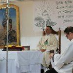 U Markovcu Našičkom mladu misu danas je imao don Nikola Cingel