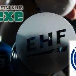 Rukometaši NEXE-a u 1. pretkolu EHF Euro lige igrat će protiv Grupa Azoty Unia Tarnow iz Poljske