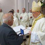 Biskupijska medalja uručena dr. Slavku Žagaru