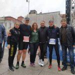 """Članovi URT """"Nexe Team"""" sudjelovali na polumaratonu u Zagrebu"""