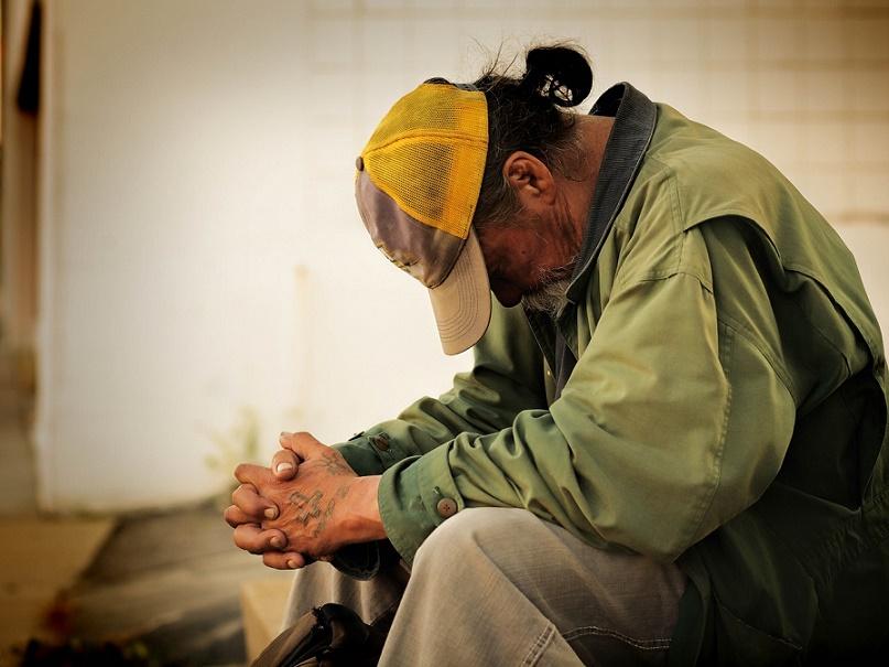 17. listopada obilježava se Dan borbe protiv siromaštva